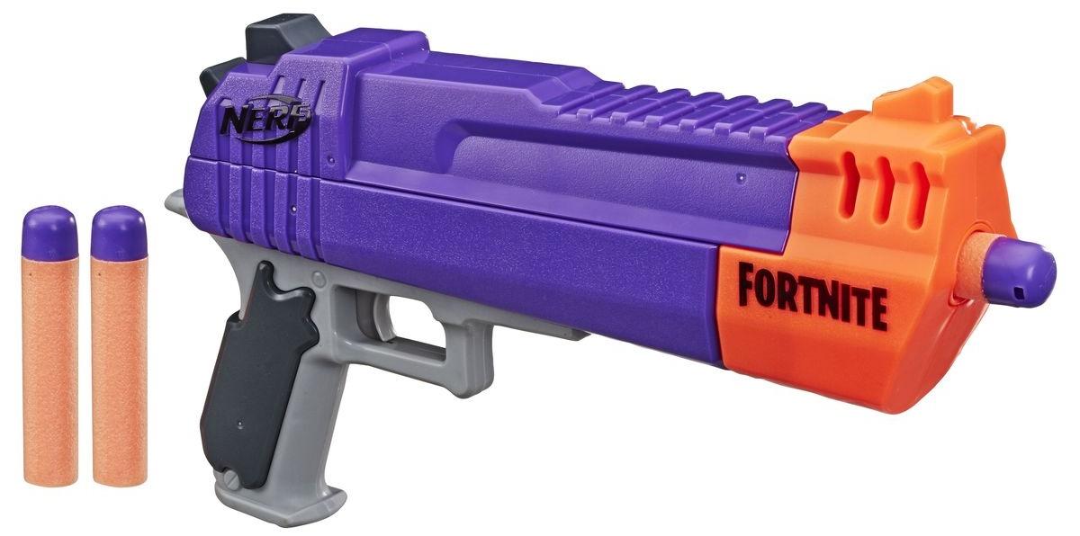 HC-E blaster – Dekkers Speelgoed